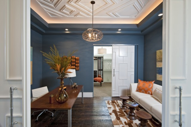 Houzz Home Office